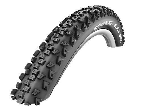 Schwalbe Black Jack Tyre 26 x 2.1