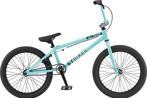 GT Air Turquoise BMX Bike 2020