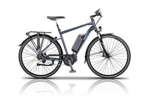 Volt Infinity Shimano Steps Electric Bike