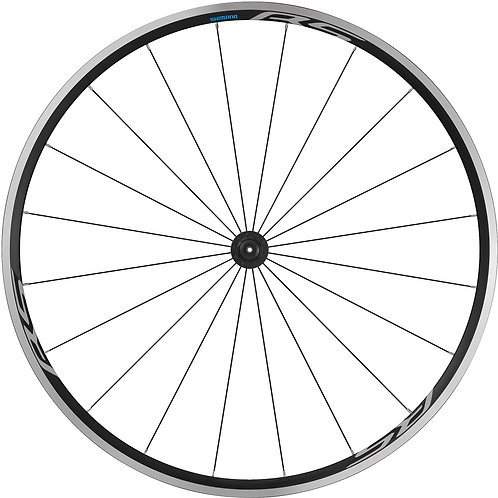 Shimano RS100 Clincher Road Front Wheel 100mm