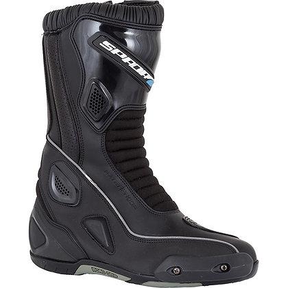 Spada Druid Waterproof Boots Black