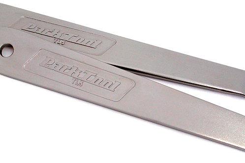 Park Tools Heavy Duty Steel Tyre Levers TL-5