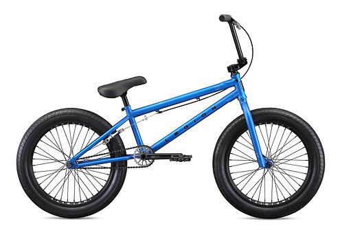 Mongoose Legion L100 Blue BMX Bike 2020