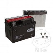 Battery JMT YTX4-LBS Including acid pack