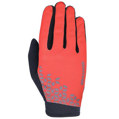 Oxford Switchback Glove Red