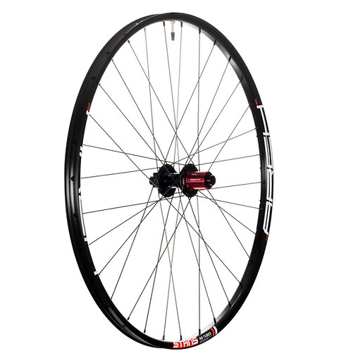 Stans No-Tubes Arch MK3 Wheel Set