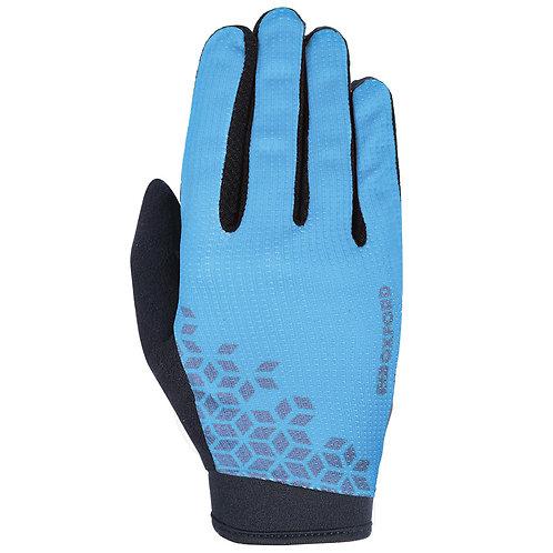 Oxford Switchback Gloves Blue