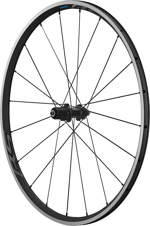 Shimano RS300 Clincher Road Rear Wheel 9/10/11-speed 130mm