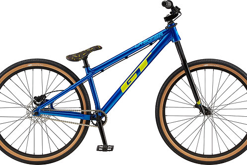 GT LaBomba Jump Bike Blue 2020