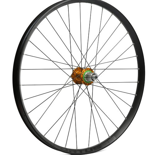 Hope Fortus 35W Pro 4 Rear Wheel 27.5