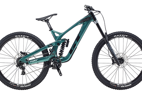 GT Fury Pro Downhill Full Suspension Bike 2020