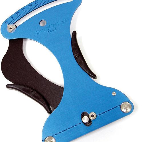 Park Tools Spoke Tension Meter TM-1