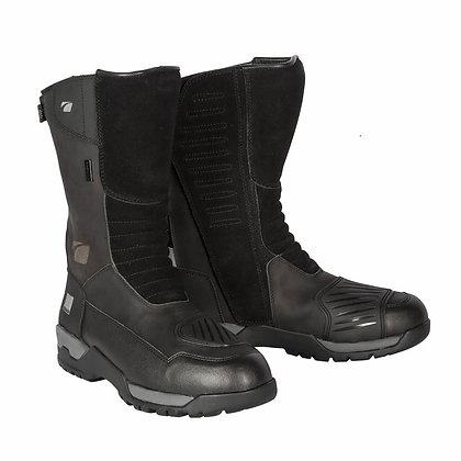 Spada Stelvio Waterproof Boots Black