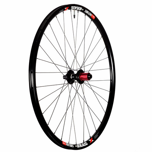 Stans No-Tubes Grail Team Neo Gravel Road Wheel Set