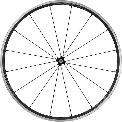 Shimano RS300 Clincher Road Font Wheel 100mm