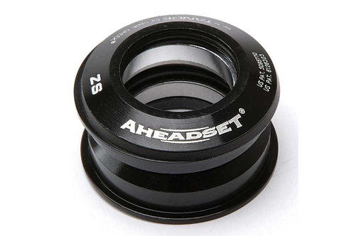 "Tange Seiki Threadless Headset Semi Integrated 1 1/8"" Black"