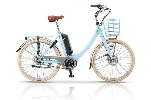 Volt Swift Step Through Shimano Steps Electric Bike