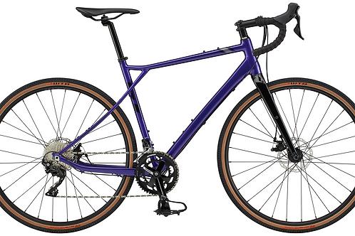 GT Grade Aluminium Expert Purple 2020