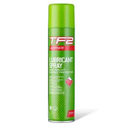 TF2 Ultimate Aerosol Spray with Teflon® (400ml)