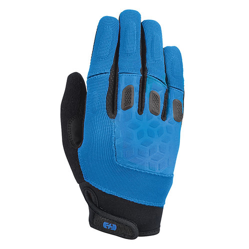 Oxford North Shore Glove Blue