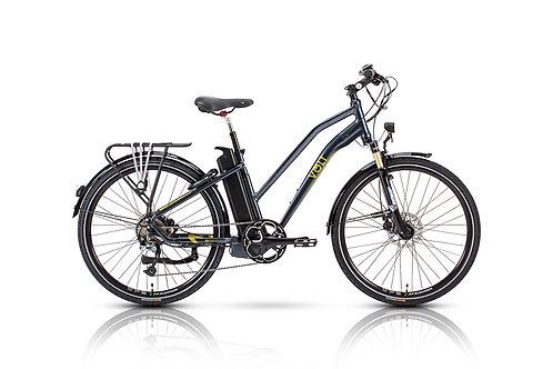 Volt Pulse LS Step Through Black Electric Bike