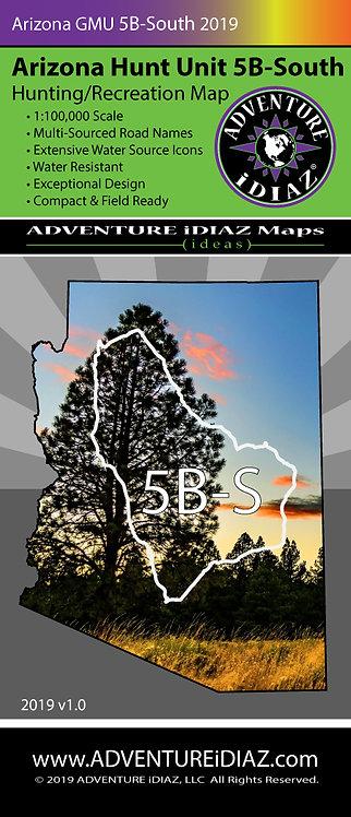 Arizona Hunt Unit 05B South