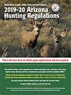 Arizona hunting Regulations - Arizona Ga