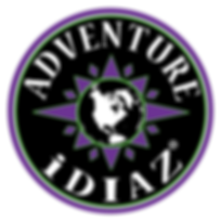 ADVENTURE iDIAZ Logo - Offerig the best Arizona Hunt Unit Maps and more!