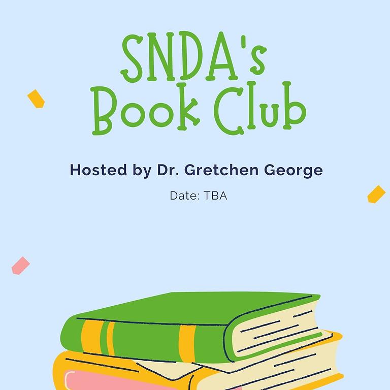 SNDA's Book Club