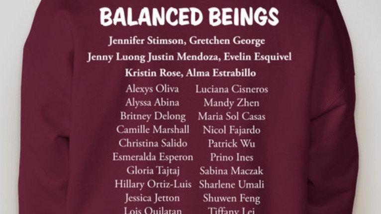 Balanced Beings Sweater