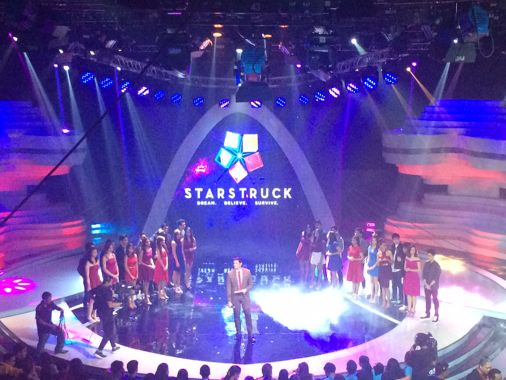 Star Struck Season 6 ( GMA 7 )
