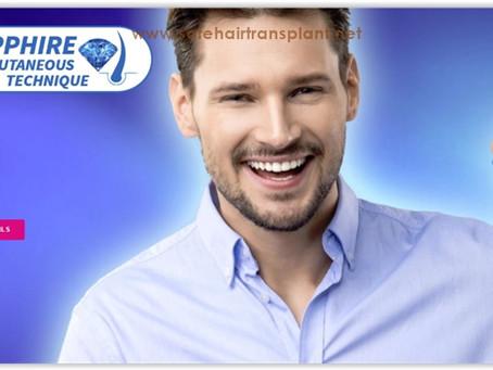 Step by step safe hair transplantation in Turkey for U.K citizens