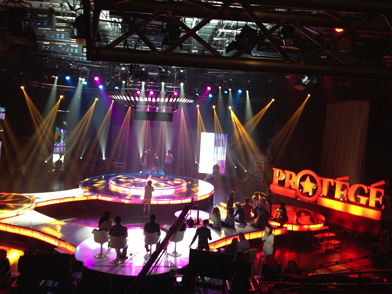Protege ( GMA 7 )