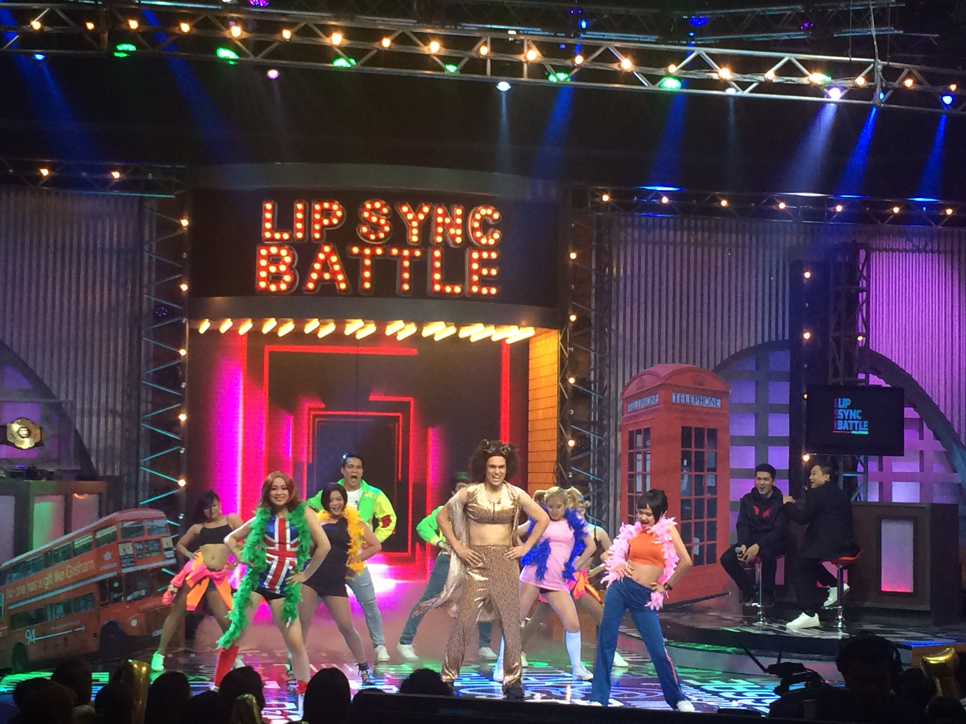 Lip Sync Battle ( GMA 7 )