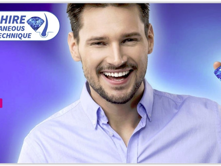 Information about Health Tourism: Hair Transplant in Turkey