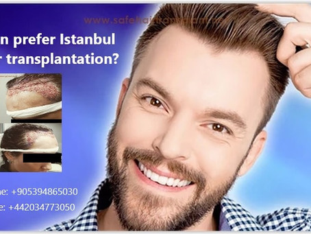 Why do women prefer Istanbul Turkey for hair transplantation?
