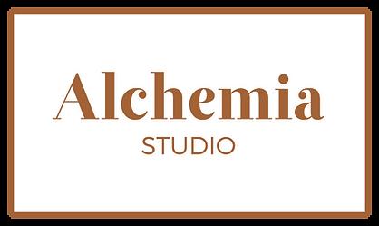 Alchemia Studio Logo