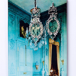 'Le danube bleu'