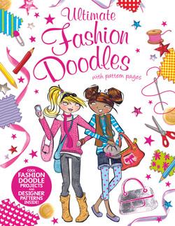 Ultimate Fashion Doodles