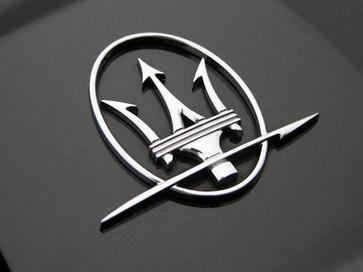 Maserati Window Sticker | Get a Free Monroney Label and VIN Decoder for Maserati