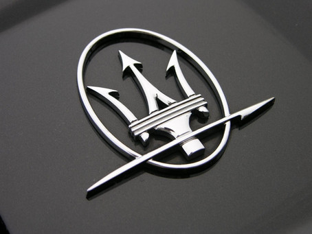 Maserati Window Sticker   Get a Free Monroney Label and VIN Decoder for Maserati