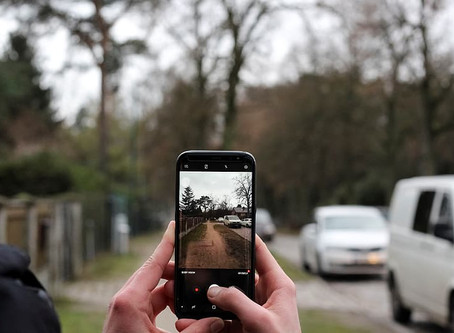 Bring a Trailer - Best Car Photography and Video Apps