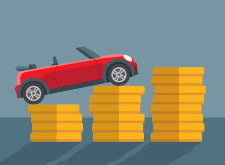 Average Monthly Car Payment: Find out Where you Stand Based on Your Income
