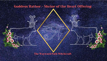 Hathor Workshop.JPG