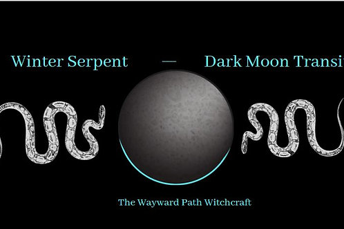Email Study Special for Dark Serpent Attendees
