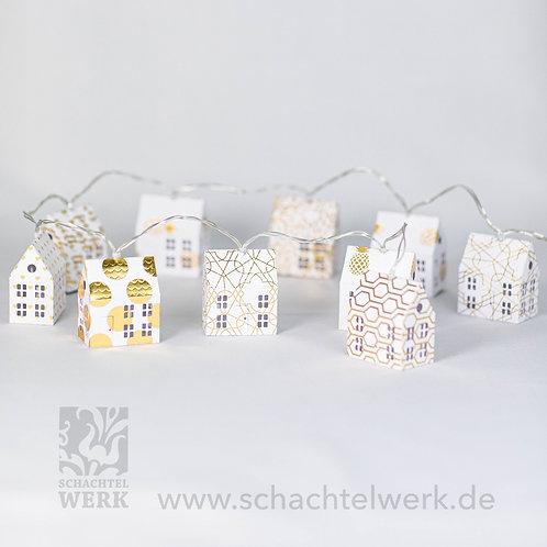 """Lichterkette """"Schneeberg"""""""