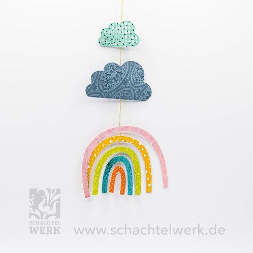"Regenbogen ""Wow"""