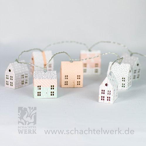 """Lichterkette """"Goethestraße"""""""