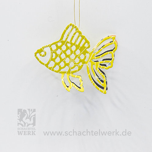 "Fisch ""Hachiko"""
