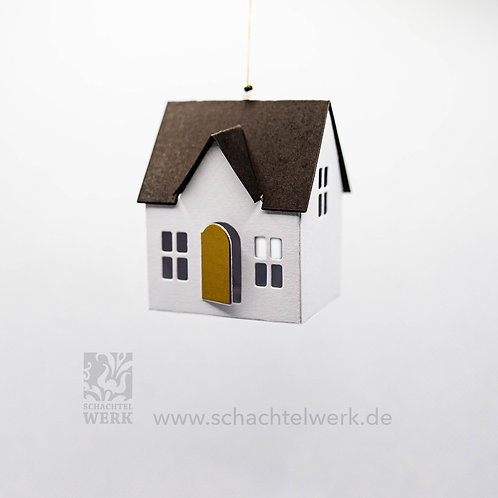 Haus ZWEI
